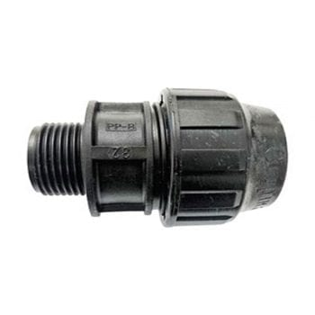 Male BSP Adaptor